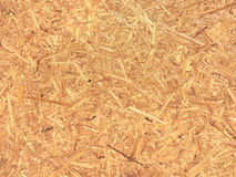 Particle board Stock Image