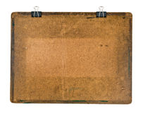 Particle board background Royalty Free Stock Photos