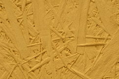 Particle board texture Royalty Free Stock Images