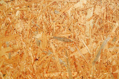 Particleboard background Royalty Free Stock Photography