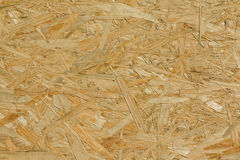 Particleboard texture Stock Photography