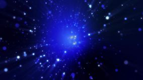 Particles Royalty Free Stock Images