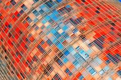 Particolare architettonico Fotografie Stock