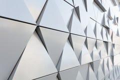 Particolare architettonico astratto Immagine Stock