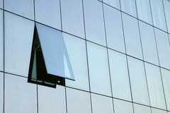 Particolare del grattacielo Immagine Stock Libera da Diritti