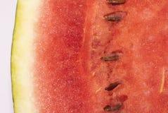 Particolare del melone di Warer Fotografia Stock Libera da Diritti