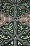 Particolare del mosaico Fotografie Stock