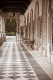 Particolare del palazzo del Portogallo Immagine Stock Libera da Diritti