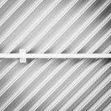 Particolare del soffitto Fotografia Stock Libera da Diritti