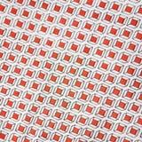 Particolare del tessuto dell'annata. immagini stock libere da diritti