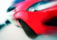 Particolare dell'automobile Fotografia Stock Libera da Diritti