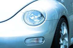 Particolare dell'automobile Fotografie Stock Libere da Diritti