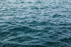 Struttura dell'oceano Fotografia Stock