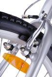 Particolare della bici Immagine Stock