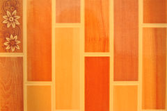 Particolare delle mattonelle lustrate portoghesi. fotografia stock libera da diritti