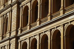 Particolare di architettura Fotografia Stock Libera da Diritti