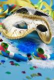 Particolare di carnevale Fotografia Stock