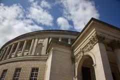 Particolare di costruzione storica Il Regno Unito Immagine Stock Libera da Diritti