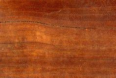 Particolare di legno alto vicino di macro Fotografia Stock Libera da Diritti