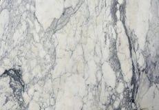 Particolare di marmo di Carrara dell'italiano Fotografia Stock