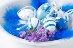 Particolare di Pasqua immagine stock