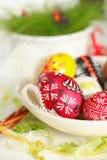 Particolare di Pasqua Fotografie Stock