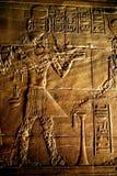 Particolare di Philae fotografia stock libera da diritti