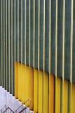 Particolare moderno di architettura immagini stock libere da diritti