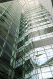 Particolari alta tecnologia della costruzione Immagini Stock