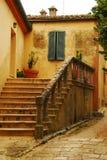 Particolari dalla Toscana Fotografie Stock