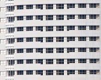 Particolari dei grattacieli Fotografia Stock Libera da Diritti