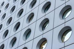 Particolari moderni della costruzione Immagini Stock