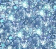 Particules et poussières Images libres de droits