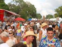 Partido 15 da cabeça do papagaio de Palm Harbor Imagem de Stock Royalty Free