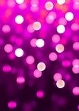 Partido cor-de-rosa Fotos de Stock Royalty Free