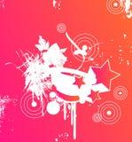 Partido cor-de-rosa Imagem de Stock Royalty Free