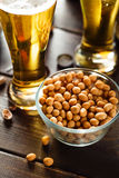 Partido da cerveja Imagem conservada em estoque Fotos de Stock