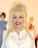 Dolly Parton fotografia de stock royalty free