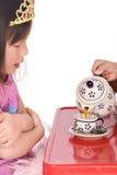 Partido de chá Imagem de Stock
