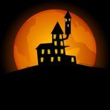 Partido de Halloween Ilustração do vetor Imagem de Stock Royalty Free