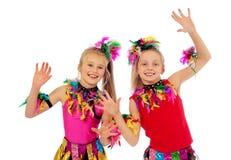 Partido de los niños Imagen de archivo