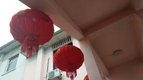 Partido del festival de la celebración de China de NewYear Fotografía de archivo libre de regalías