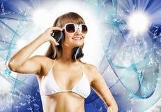 Partido del verano Imagen de archivo libre de regalías