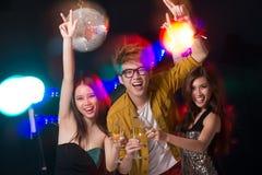 Partido fresco fotos de stock royalty free