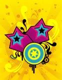 Partido y celebración Imagen de archivo libre de regalías