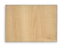 Partie de bois avec le RIM photographie stock libre de droits