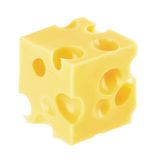 Partie de fromage photos stock