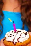 Partie de joyeux anniversaire Image stock