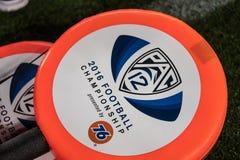 2016 partie du championnat de NCAA - stade du ` s de Lévi Images libres de droits