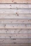 Une partie de clôture Image stock